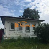 Дом 60 м² (кирпич) на участке 6 сот.