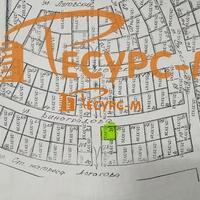 Продам участкок В черте города, 0 м²