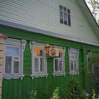 Дом 60 м² (кирпич) на участке 14 сот.