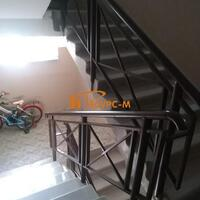 3-к квартира, 57 м², 2/3 этаж